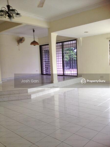 Well Kept Double Storey Corner In Damansara Jaya #157513219