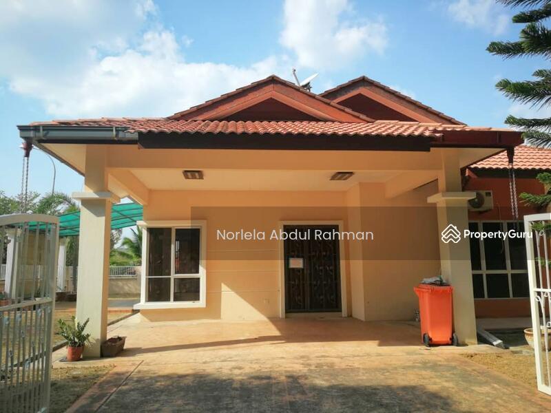 Acacia Garden City Homes Seremban 2 Seremban Negeri Sembilan