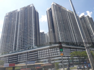 For Sale - KL Traders Square