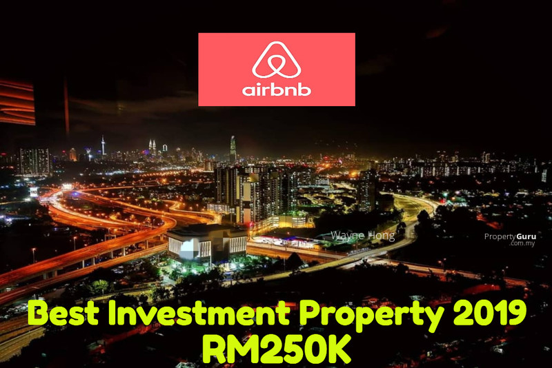 2019 BEST INVEST PROPERTY+SUPPLY U TENANT+5 YEARS FREE INSTALLMENT