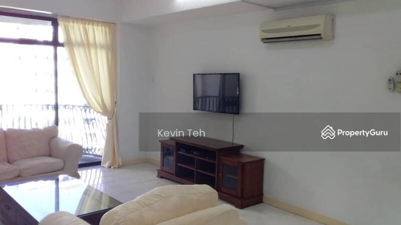 One Ampang Avenue #134352477
