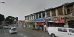 2sty Commercial, Corner, near Morning Market, Jelutong