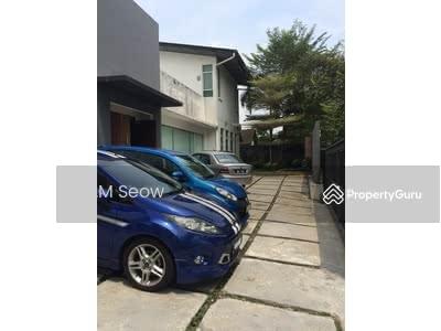 For Sale - Jalan Templer, Petaling Jaya