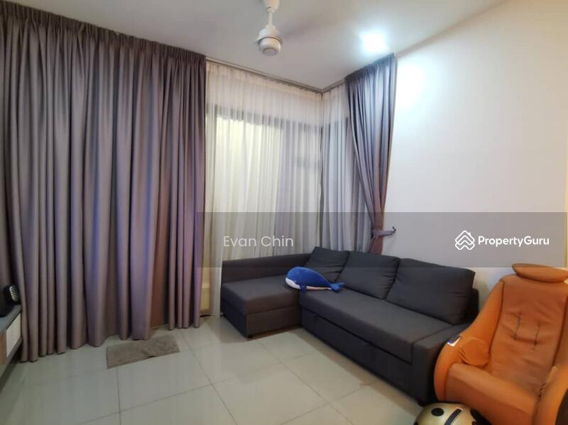 Parkhill Residence Bukit Jalil #134612645