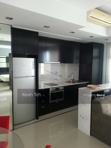 Verve Suites @ Mont Kiara #134651637
