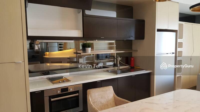 Verve Suites @ Mont Kiara #134670271