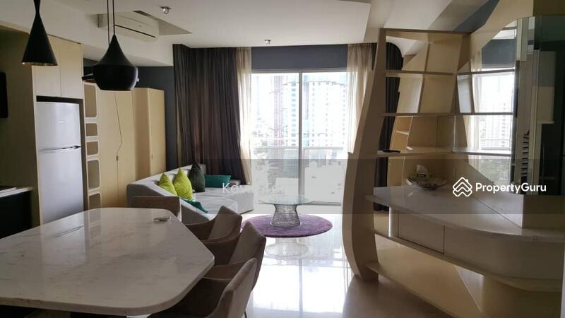 Verve Suites @ Mont Kiara #134670289