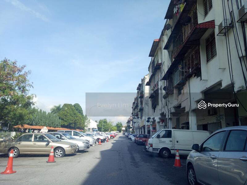 Taman Intan Baiduri Shop Apartment, Selayang #134683867