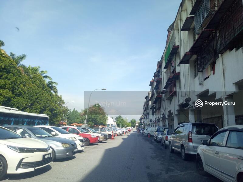Taman Intan Baiduri Shop Apartment, Selayang #134683871
