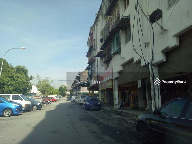 Taman Intan Baiduri Shop Apartment, Selayang #134683877