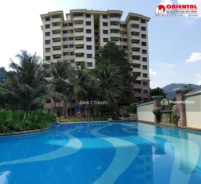 Ipoh Meru Valley Golf Vista Condominium #134765001