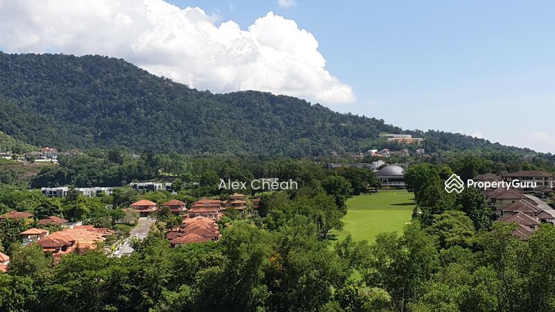 Ipoh Meru Valley Golf Vista Condominium #134765005