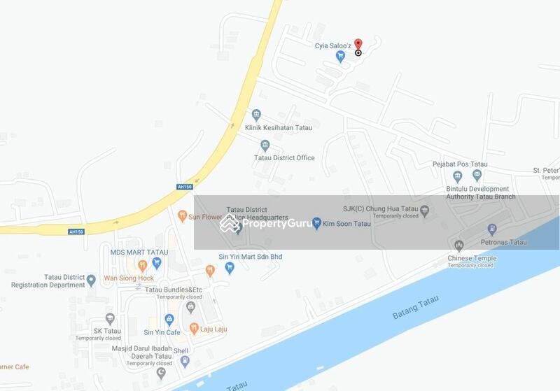 [38% Below Market Value] Flat in Pine Tatau, Bintulu, Sarawak #168341823