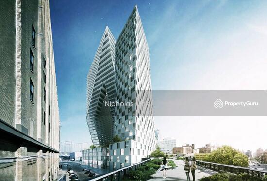 Sky Facilities Eco Green Concept Condo Prime Location Next To Lrt 3r2b