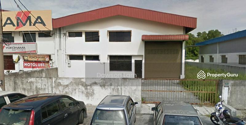Factory @ Kawasan Perindustrial Sri Rapat, Ipoh #135038023