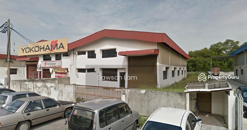 Factory @ Kawasan Perindustrial Sri Rapat, Ipoh #135038029