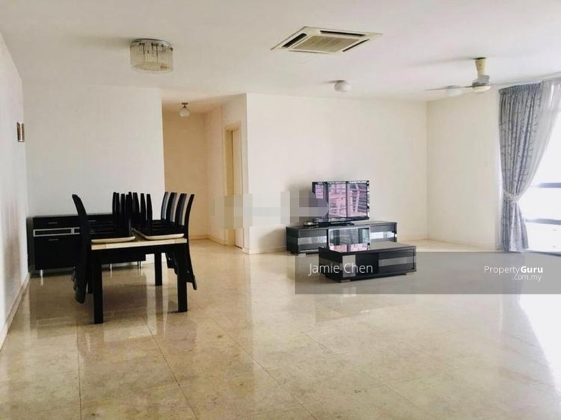 Idaman Residence @ KLCC #135042299
