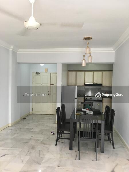 Ampang Avenue Southview #135080947