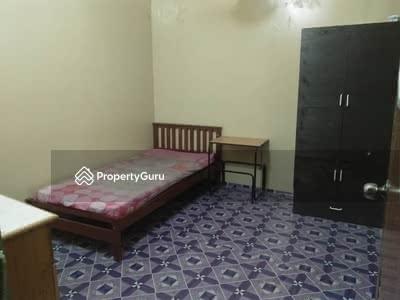 For Rent - Room at Taman Komersial Pandan Indah, Ampang