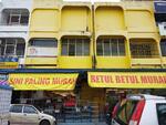 2 UNIT 3 STOREY SHOP LOT AT JALAN WONG AH JANG FOR SALE
