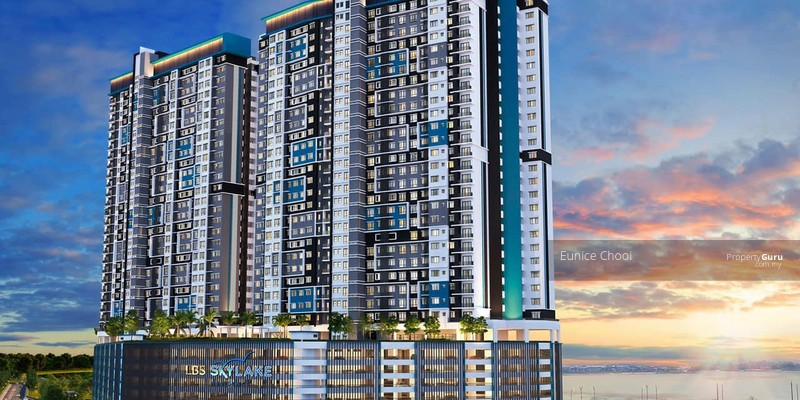 Ki Residences Sunset Way