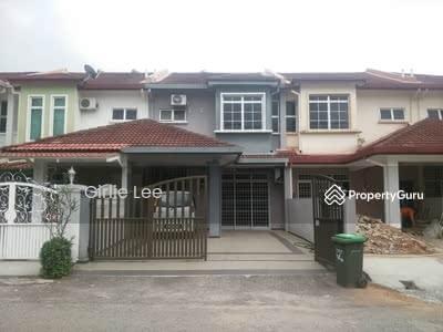 For Rent - Bandar Laguna Merbok