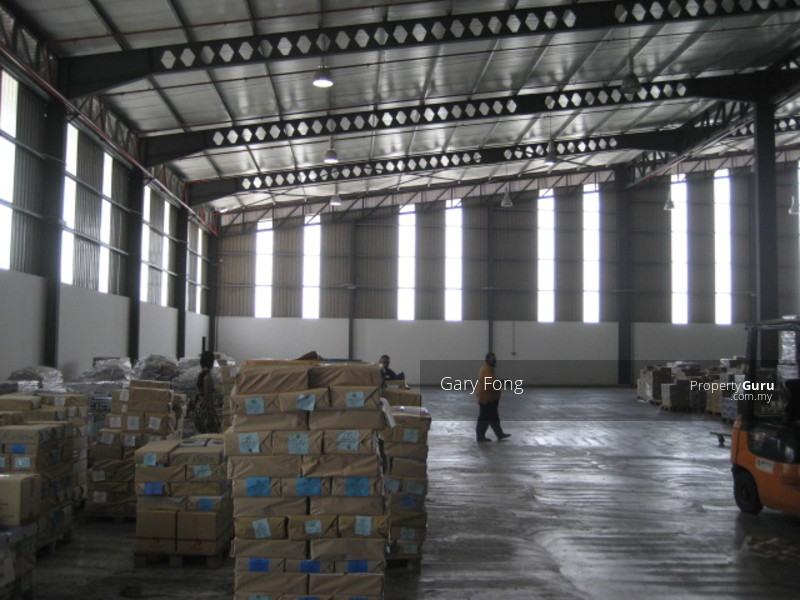 Factory For Rent Balakong Jaya Cheras Jaya Selesa Jaya Tanming Jaya Belimbing Serdang Raya #135301891