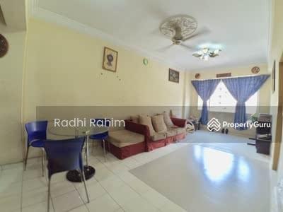 Property For Sale, Minimum Floor Area 500 Sqft, in Selayang, Gombak