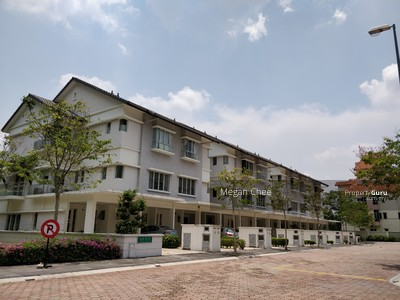 For Rent - Montbleu Residence, Sunway City Ipoh