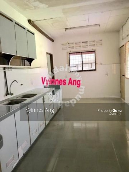 Teluk Air Tawar Laksamana Single Storey Semi D for Sale