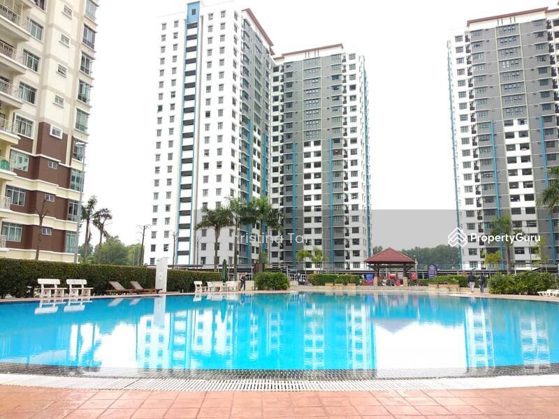 UNITEN Unipark Condominium #135584117