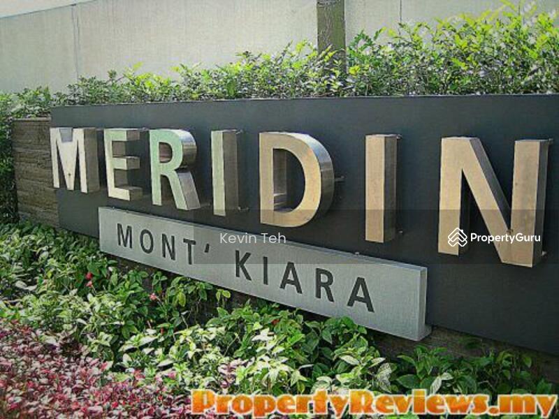 Mont Kiara Meridin #135589977