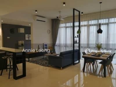 For Rent - Inwood Residences @ Pantai Sentral Park