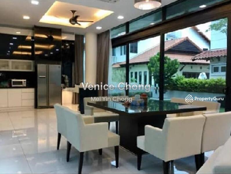 Bandar Kinrara 6A, Puchong #135860531