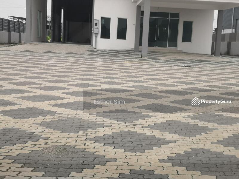 New Detached factory in Nagasari, Prai #135933333