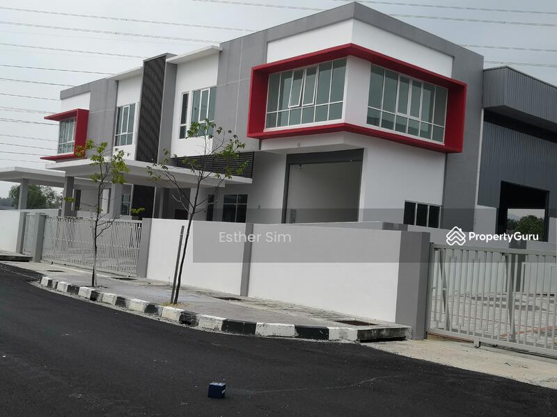 New Detached factory in Nagasari, Prai #135933351