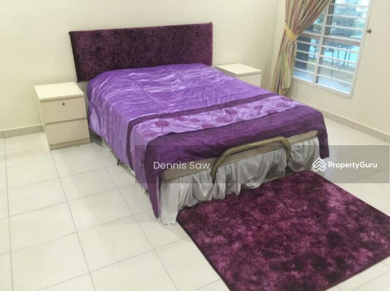 Suria Apartment @ Kota Damansara #135999275