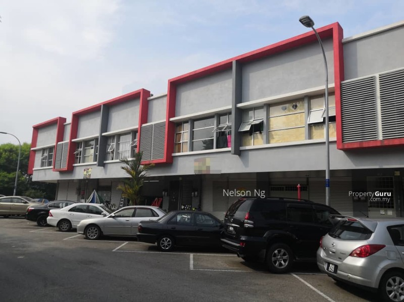 Senawang Jaya Shop Office #136012859
