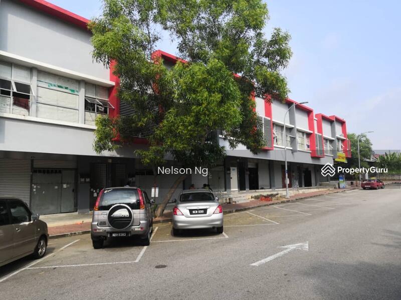 Senawang Jaya Shop Office #136012863