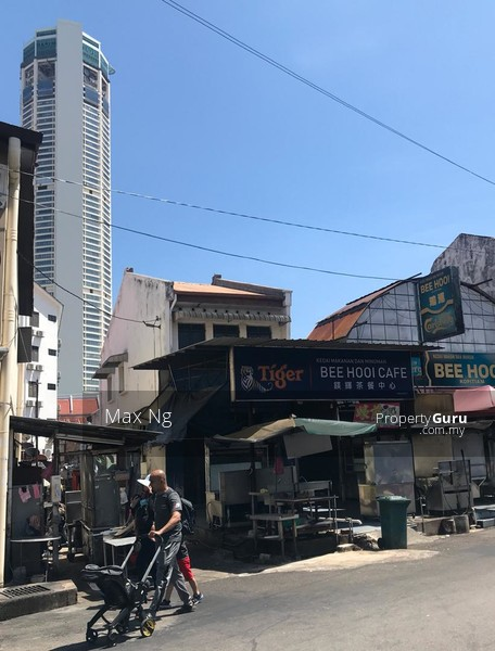 Lebuh Kimberly, Georgetown, 2 Storey Commercial, Corner unit, 2388sf, #136116627