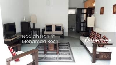 For Sale - Perdana Residence