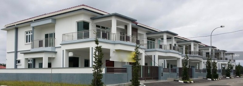 puncak alam house for sale