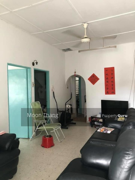Renovated Single Storey Terrace House In Permai 2 For Sale Seremban Negeri Sembilan 3 Bedrooms 1200 Sqft Terraces Link Houses For Sale By Moon Thang Rm 220 000 29863929
