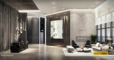 For Sale - [Move in 2022 Head] KL, Jalan Ipoh, FREEHOLD New CONDO, Beside MRT [Nearby KTM & LRT]