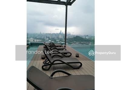 For Sale - EkoCheras Service Apartment