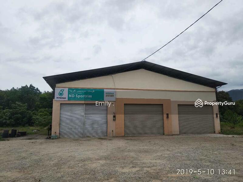 [Reduced RM134k] 1 Storey Shop in Kampung Chedok, Tanah Merah, Kelantan #136799505