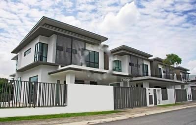 For Sale - Last 3 Unit Conner DOUBLE STOREY 24X75 FreeHold Near S2