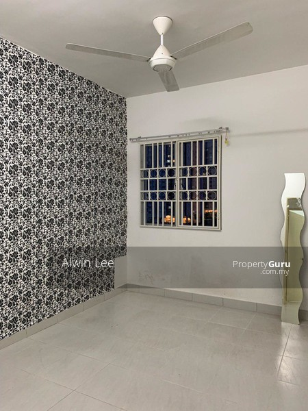 Seri Intan Apartments @ Setia Alam #137084611