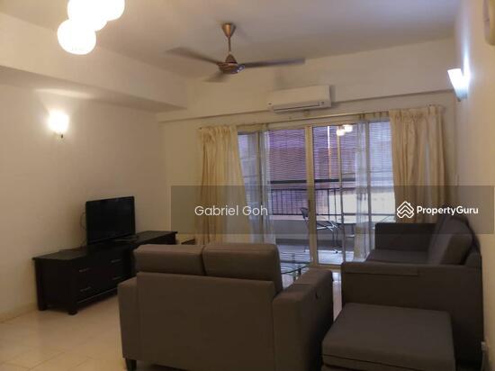 Seri Maya Condominium, Jalan Jelatek, Setiawangsa, Kuala ...