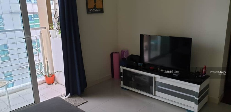 Gaya Bangsar Condominium #137109783